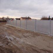 Hochwasserschutz Speyer